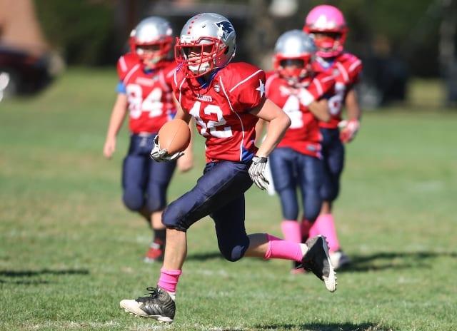 a78eda919 West Hartford Youth Football – Week Five Game Summaries - We-Ha ...