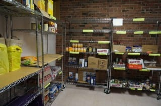 Elmwood Food Pantry