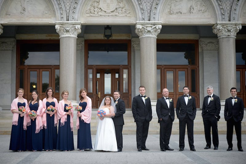 Deangelis Amp Olesnevich Wedding We Ha West Hartford News