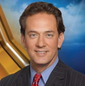 NBC Connecticut's Brad Drazen will emcee the 6th annual War of the Words. Submitted photo