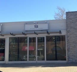 Second Time Around is moving two spaces over, and will be located at 973 Farmington Ave. in West Hartford Center. Photo credit: Katie Newton