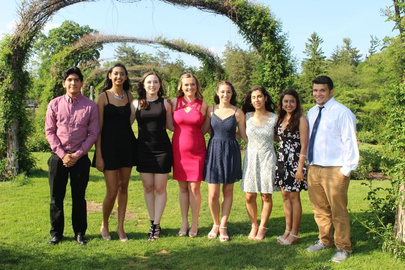 Hall Senior Prom. May 30, 2015. Photo courtesy of Patti Albee