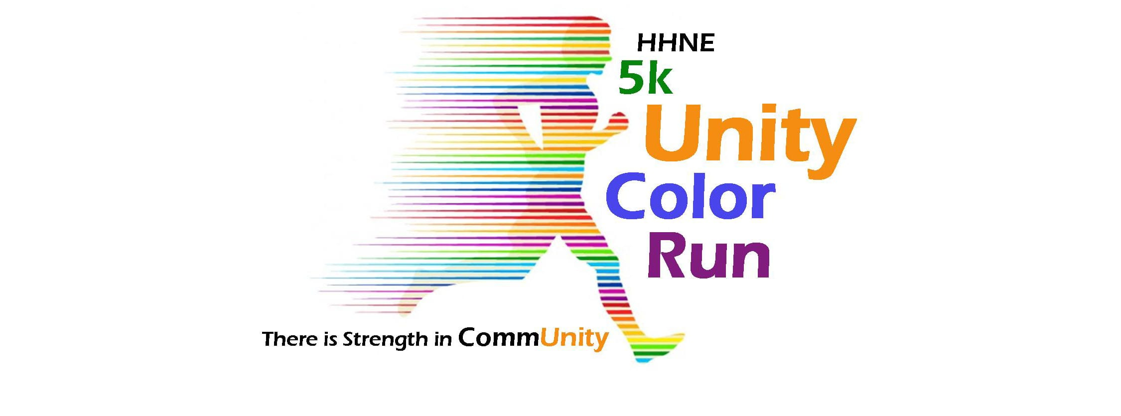 Community Invited to Participate in HHNE's Inaugural Unity