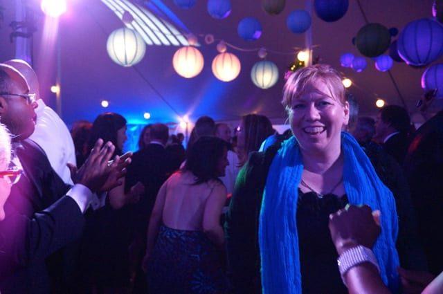 16th Annual Mayor's Charity Ball, May 9, 2015. Photo credit: Ronni Newton