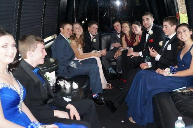 Conard High School Junior Prom. May 15, 2015. Photo credit: Ronni Newton