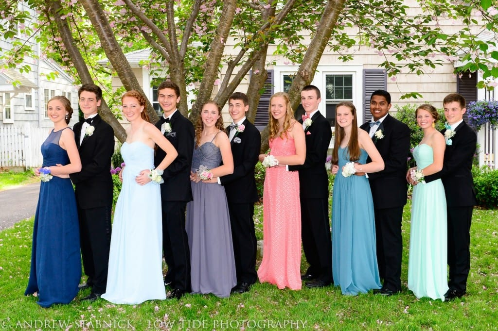 Conard High School Junior Prom. May 15, 2015. Photo courtesy of Andrew Stabnick, LowTide Photography