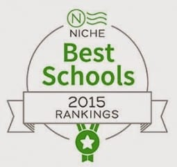 Pennsylvania school rankings: See where your district landed