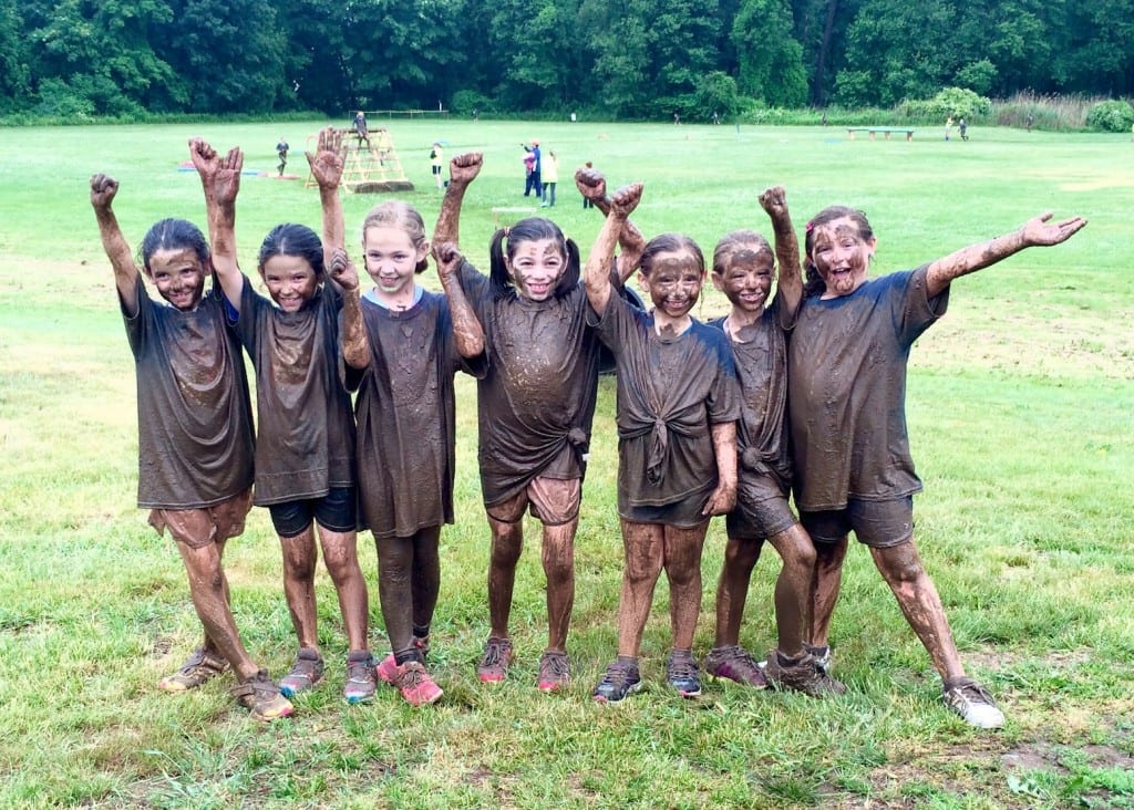Kids Run A Muck, May 31, 2015. Photo courtesy of Margie Mathews