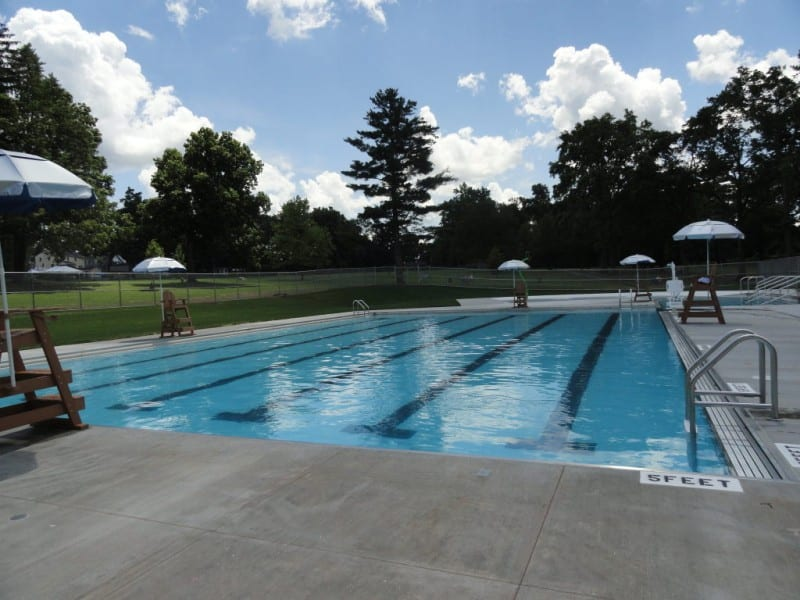 West Hartford Outdoor Pools Open June 18 We Ha West Hartford News