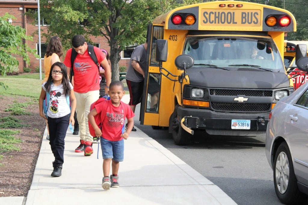 ASD began its 199th year when students returned to school on Aug. 31, 2015. Submitted photo
