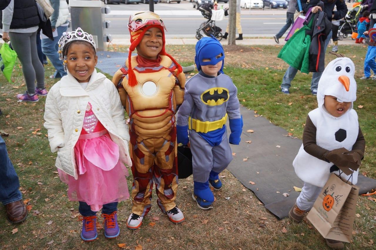 Annual Halloween Stroll In West Hartford, 2020 Annual West Hartford Halloween Stroll Planned for October 29   We