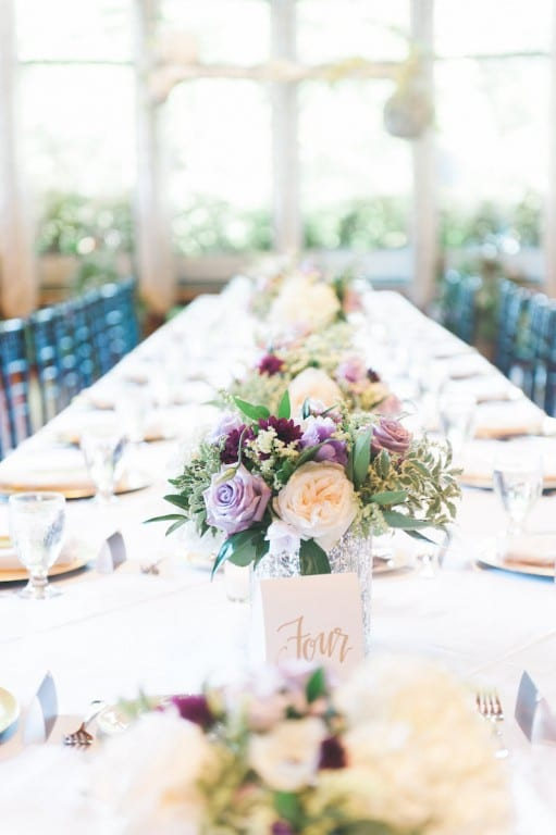 The wedding of Jessica Leone and Michael Parillo. Flowers by: Alison Haefele of Florition Floral Designs, West Hartford. Photo credit: Alison Lassiter and Julie Morawski