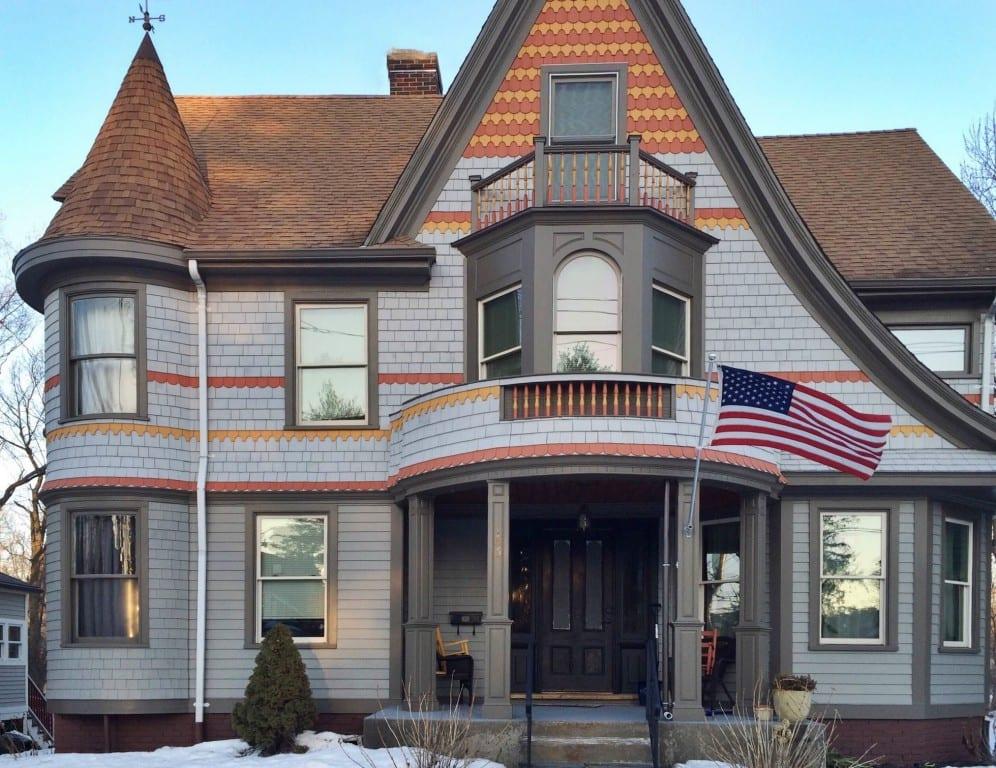 Tarutin home, 186 Raymond Rd. Submitted photo
