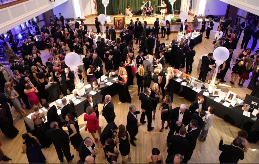 The 2016 Mayor's Charity Ball will be held on May 14, 2016. Submitted photo