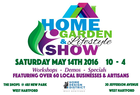 home and garden lifestyle show