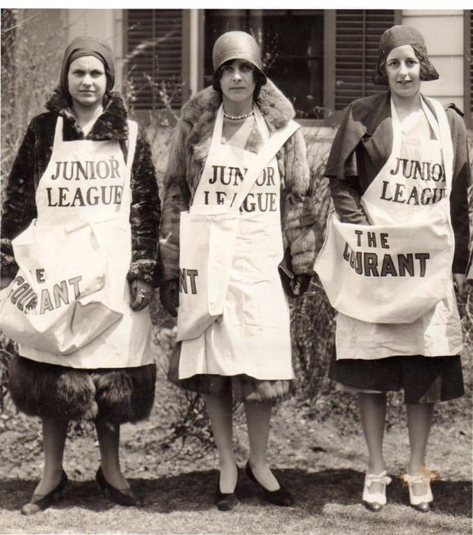 Junior League of Hartford Archives