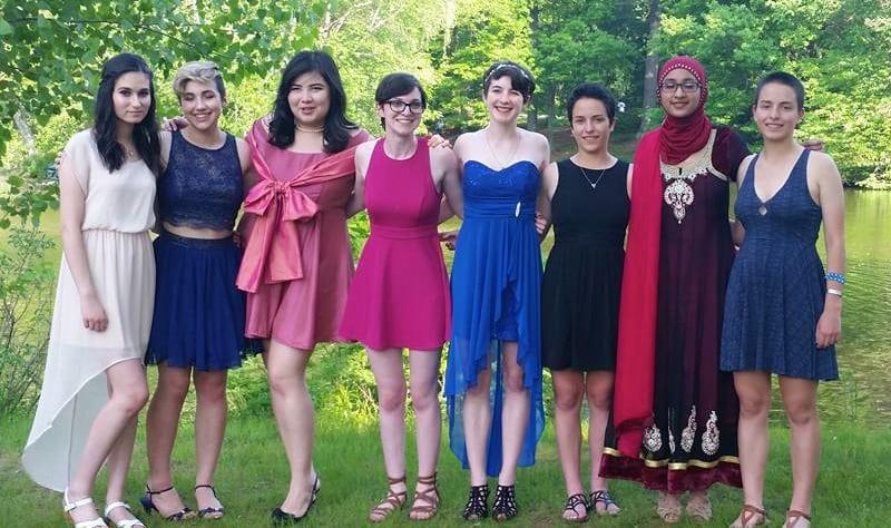 Conard Senior Prom. May 27, 2016. Photo courtesy of Kim Davis