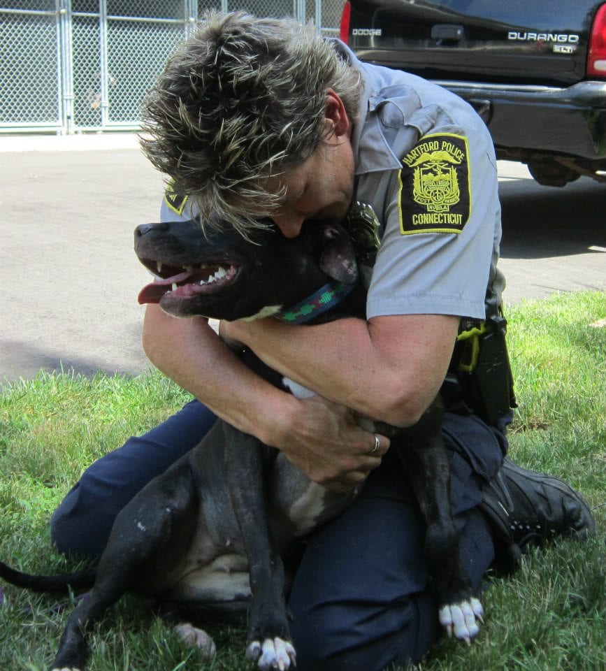 West Hartford Resident Laid Off as Animal Control Officer but