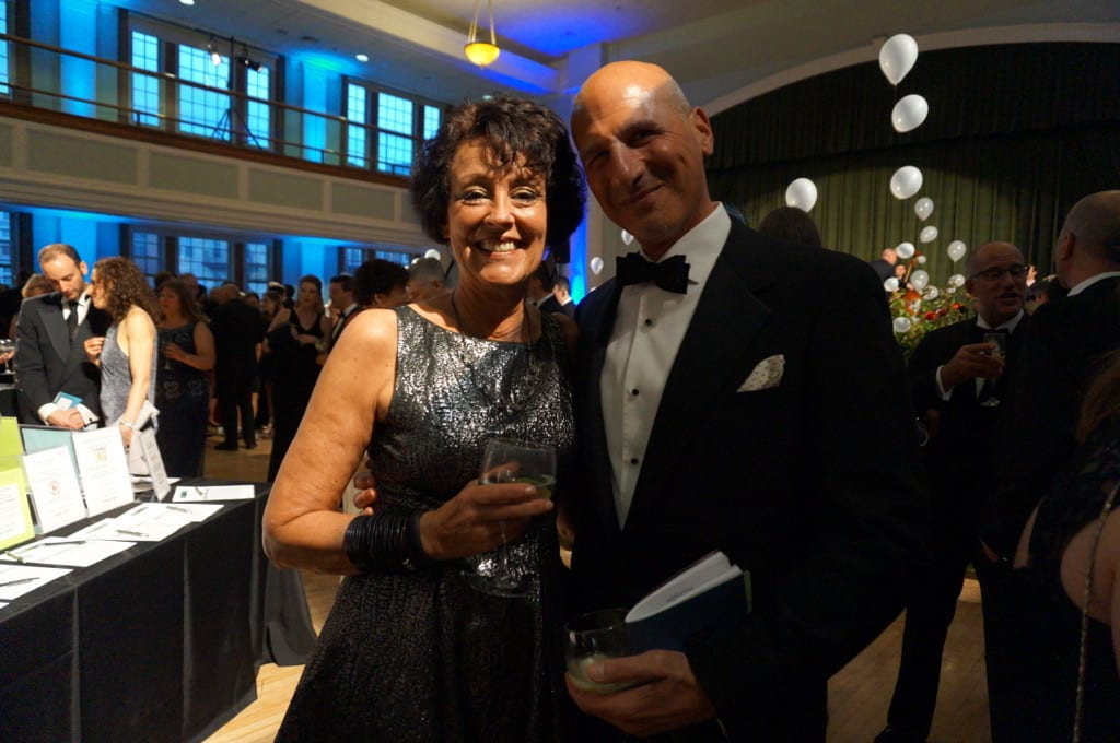 17th Annual Mayor's Charity Ball, May 14, 2015. Photo credit: Ronni Newton