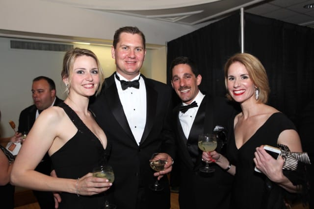 17th Annual Mayor's Charity Ball, May 14, 2015. Photo credit: Todd Fairchild Photography