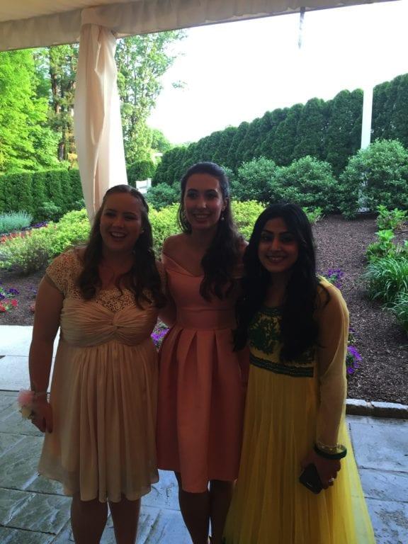 Conard Senior Prom. May 27, 2016. Photo courtesy of Lisa Hook