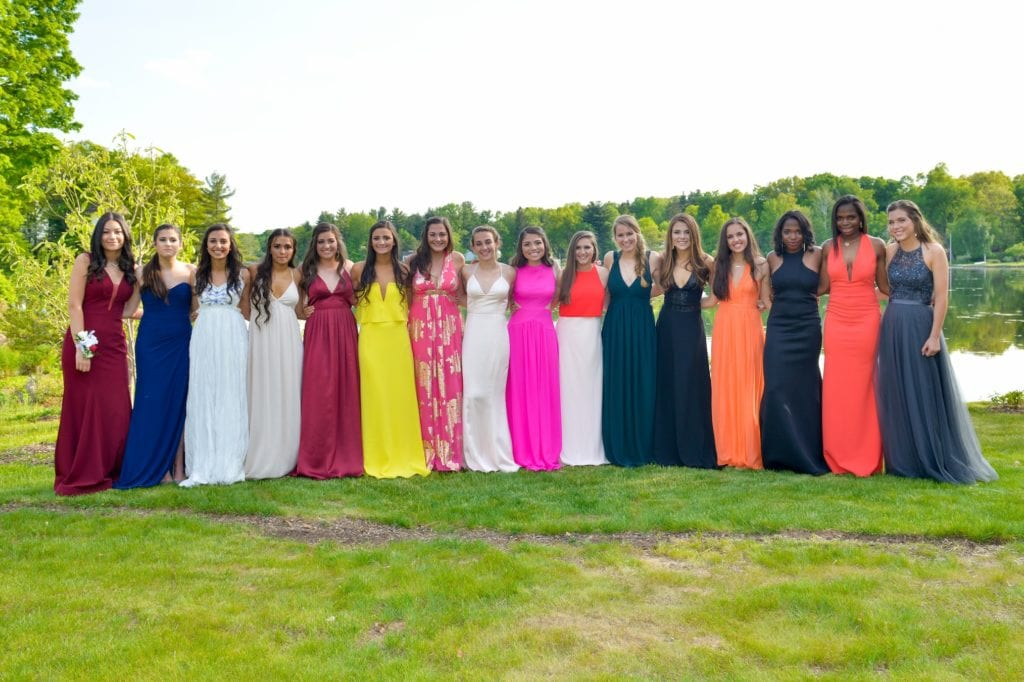 Conard High School Junior Prom. May 20, 2015. Photo courtesy of Andy Stabnick, Low Tide Photography