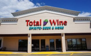Total Wine & More. 1451 New Britain Ave., West Hartford. Photo credit: Ronni Newton