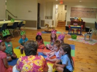 The Noah Webster House & West Hartford Historical Society will host Bookworm Adventures this summer. Submitted photo