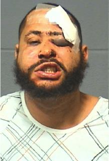 Ricardo Perez. Courtesy of Hartford Police