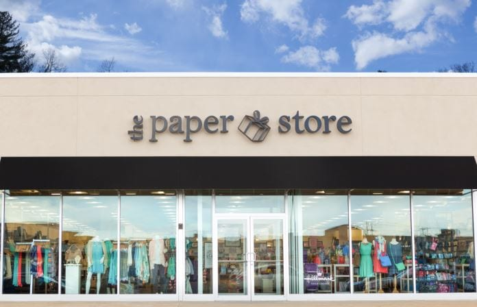 The paper store of west hartford grand opening celebration for Jewelry stores in hartford ct