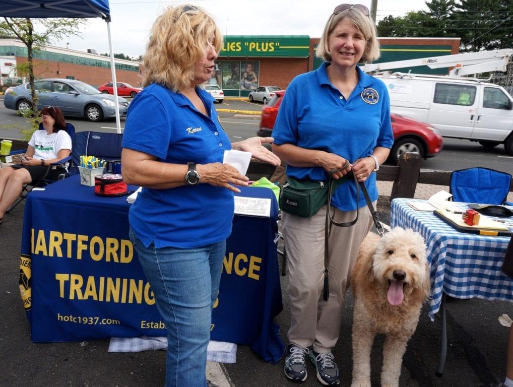 Dog Obedience Training West Hartford Ct