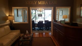 Keily Mira Law is now located at 968 Farmington Ave. Submitted photo