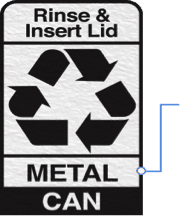 Type of recyclable material