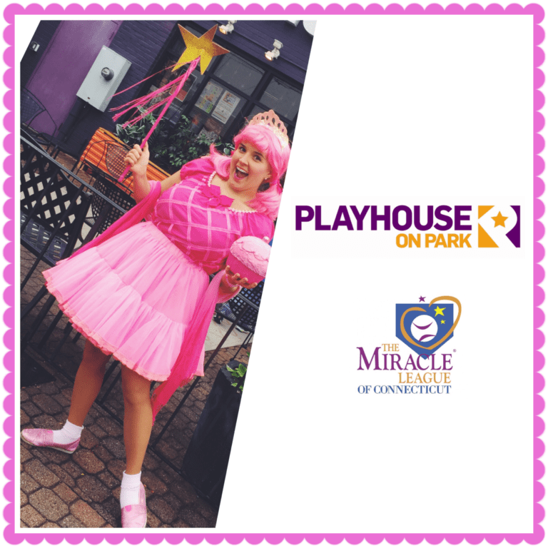 Pinkalicious is running at Playhouse on Park from Dec. 10-18. Submitted image