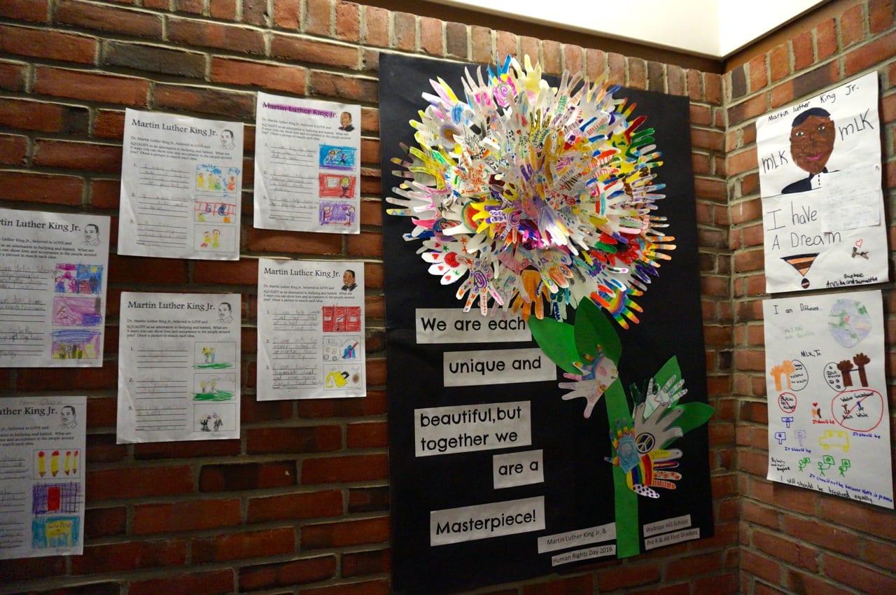 Student Artwork2 We Ha West Hartford News