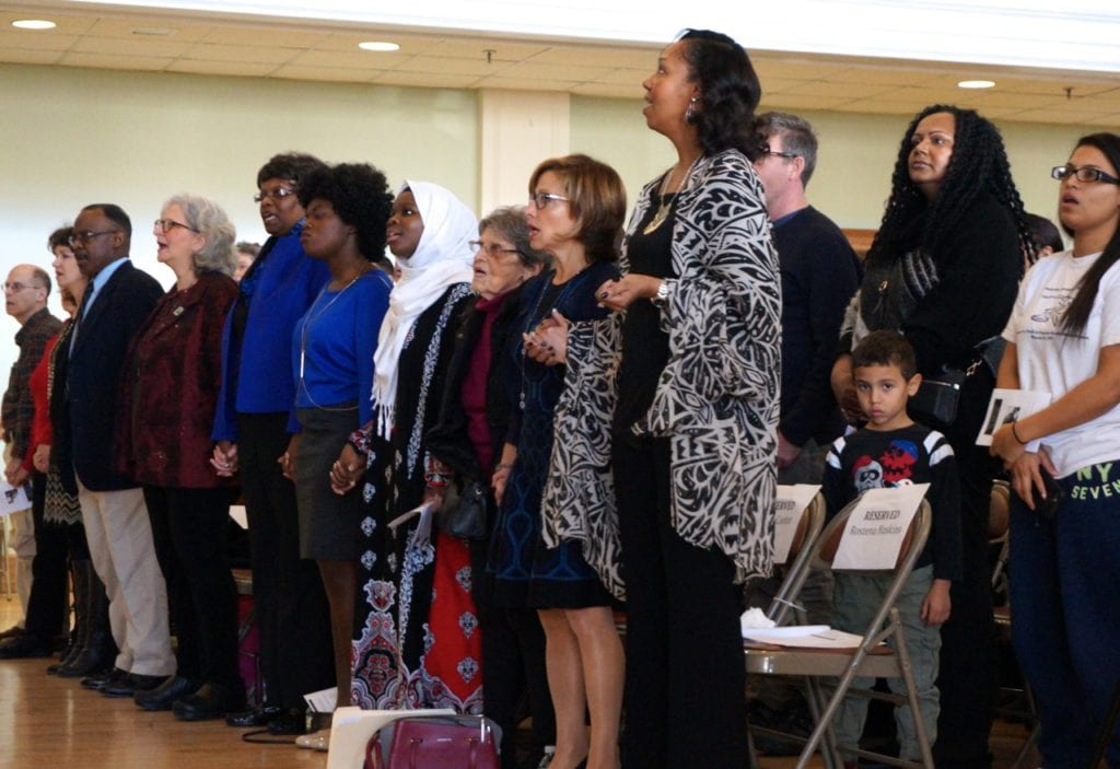 ... Hartford Honors Dr. Martin Luther King Jr. at 21st Annual Celebration