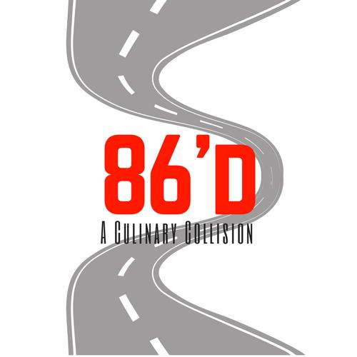 86'd-5 - FINAL logo