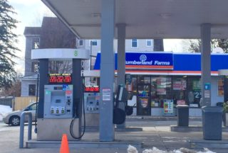 The Cumberland Farms at 141 Park Rd. in West Hartford has reopened. Photo credit: Ronni Newton