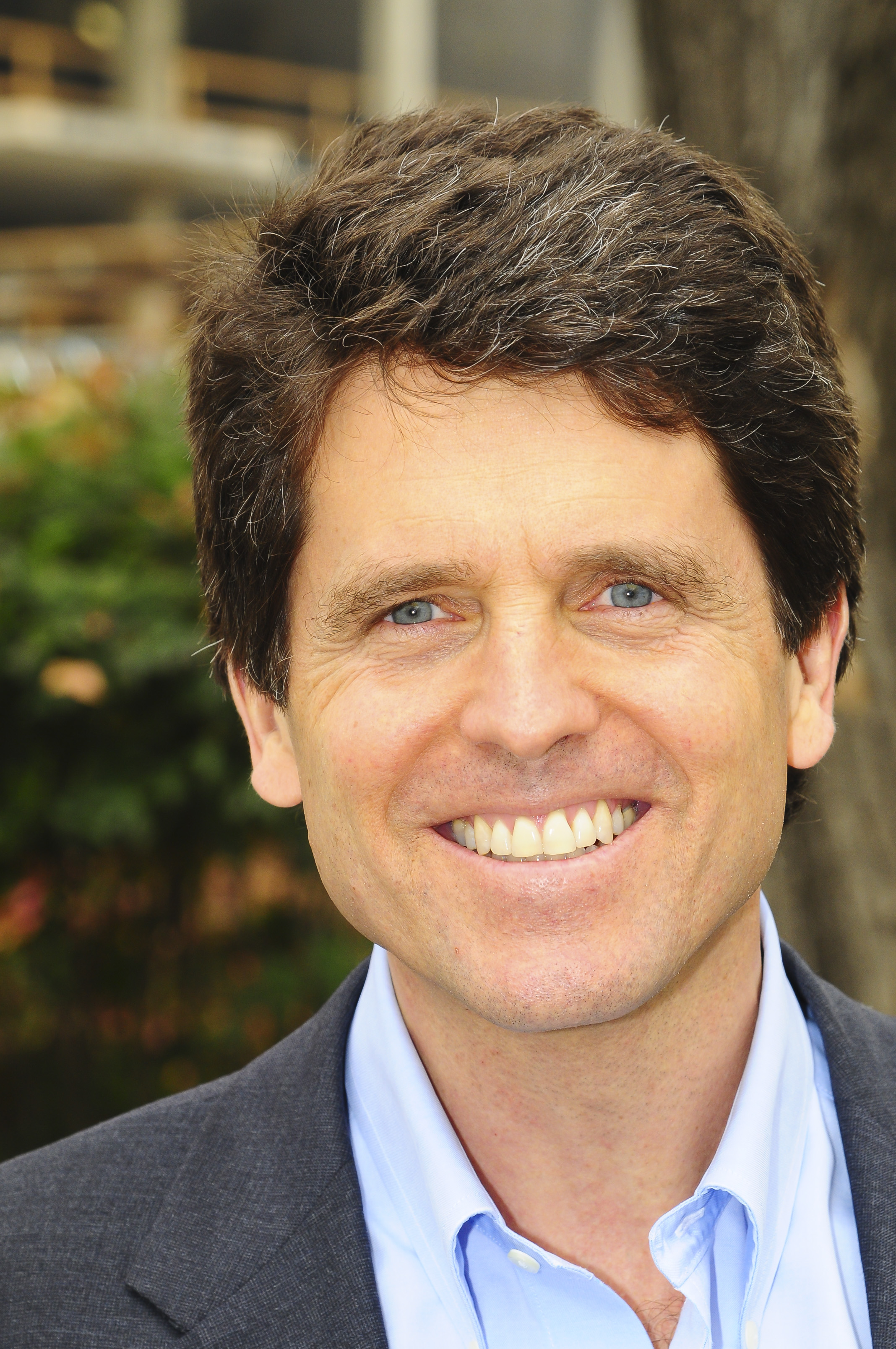 """Best-selling New York Times author Mark K. Shriver, whose latest book is """"Pilgrimage-My Search for the Real Pope Francis,"""" will be the guest speaker at the 2017 Archbishop's St. Patrick's Day Breakfast on March 17th. courtesy photo"""