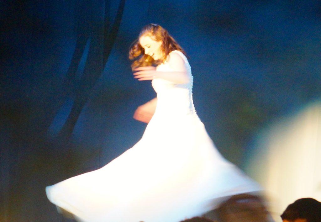 Transformed! Conard High School Musical Productions presents 'Cinderella.' Photo credit: Ronni Newton