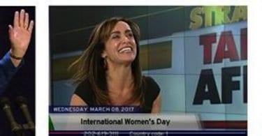 University of Saint Joseph's Women's Leadership Center to