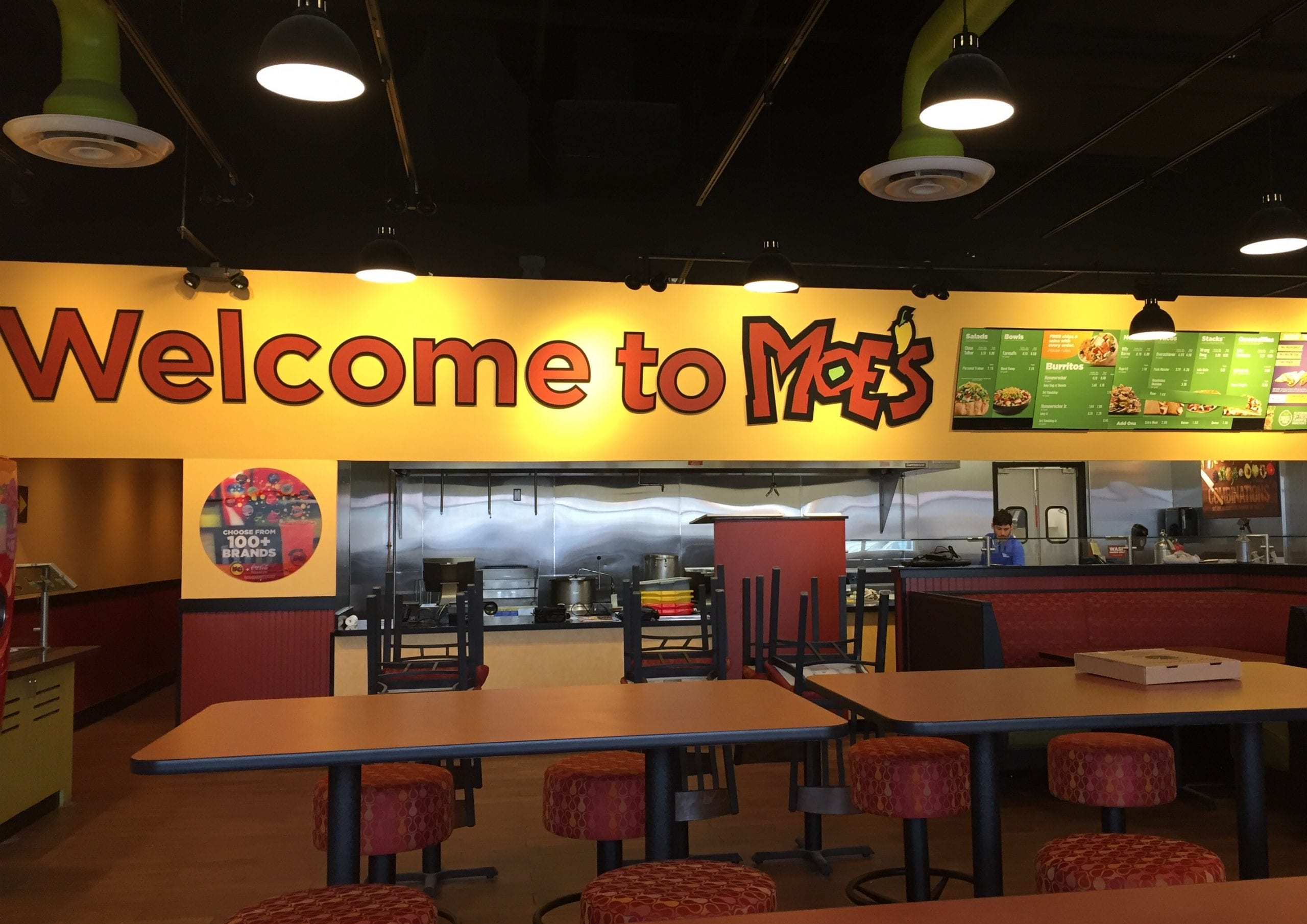 Moe U0026 39 S To Reopen In West Hartford On Cinco De Mayo