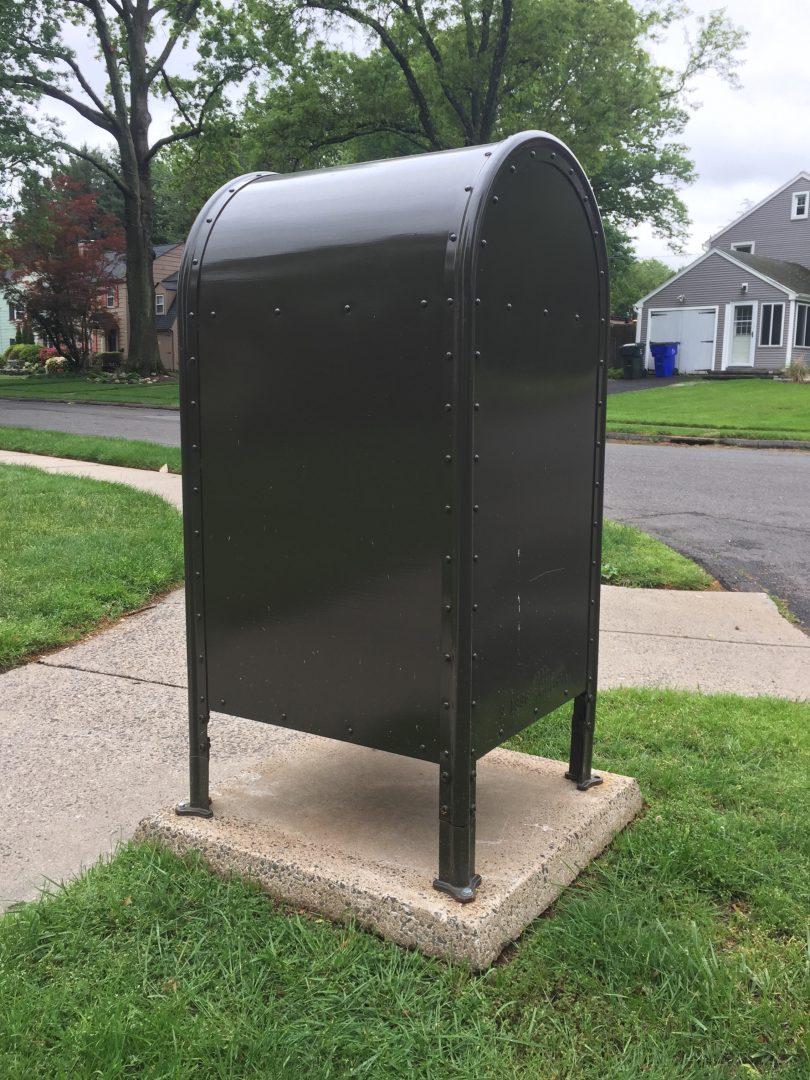 usps reveals purpose behind green  u2018relay u2019 mailboxes in