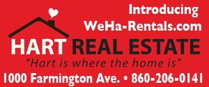 hart real estate 1/2 cube