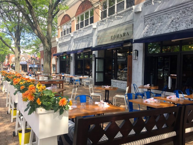 Many West Hartford Restaurants To Participate In 10th Annual