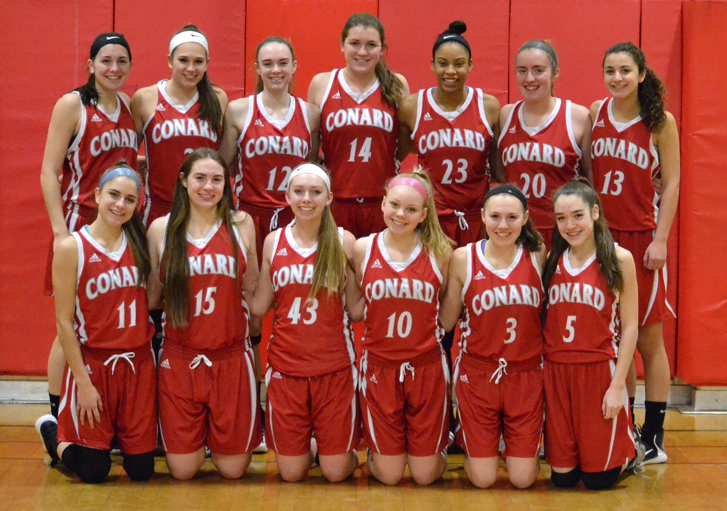 fridays girls basketball team - HD 1500×1054