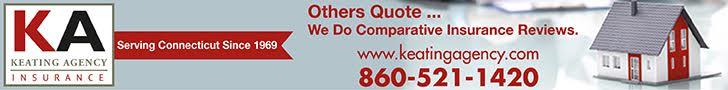 keating leaderboard ad