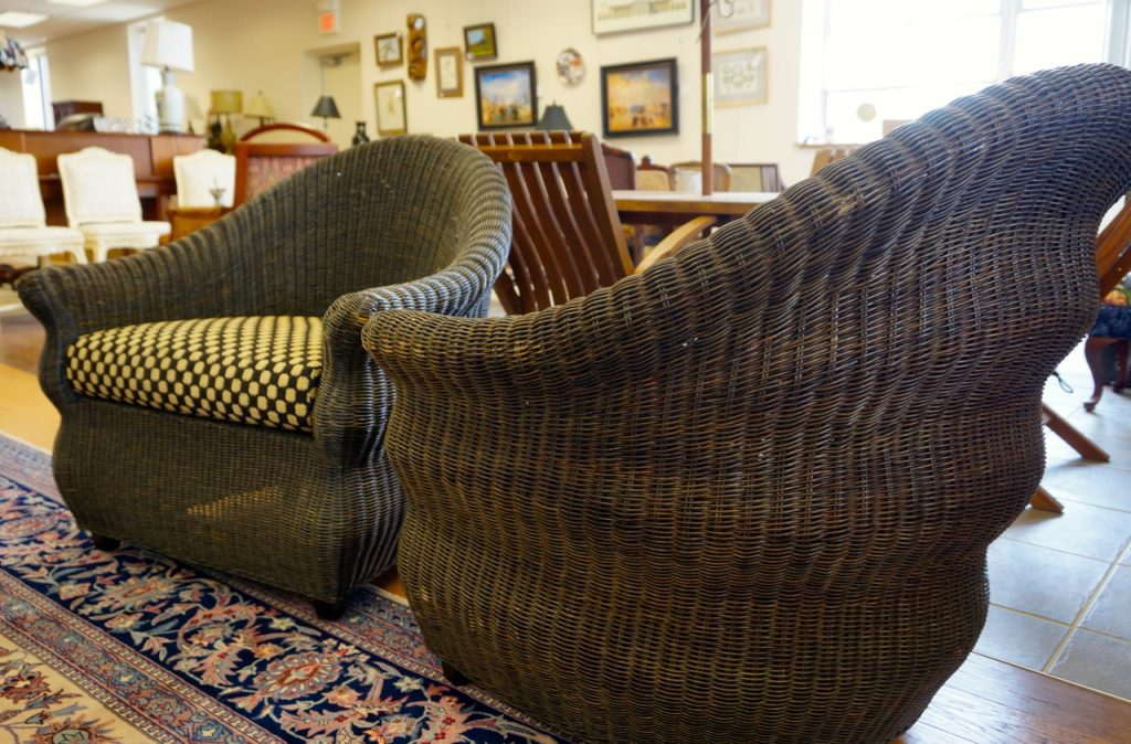 Revival Home Fine Furnishings Relocates To West Hartford's