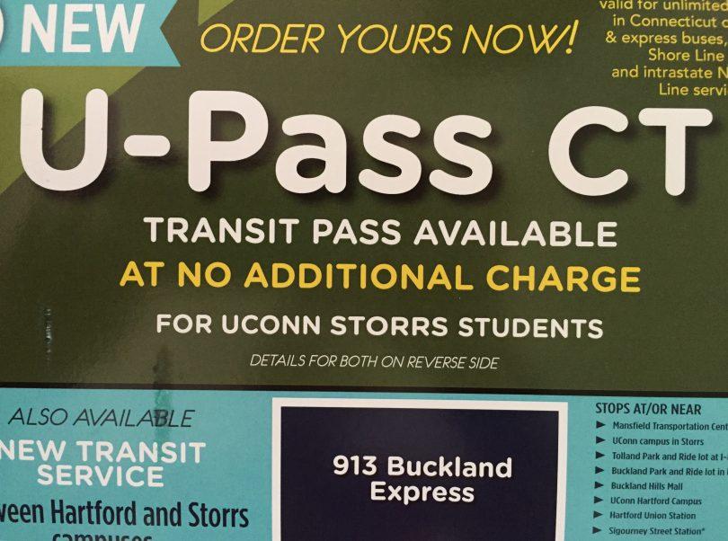 CTtransit Bus Service Expands Routes to UConn Campus - We-Ha   West