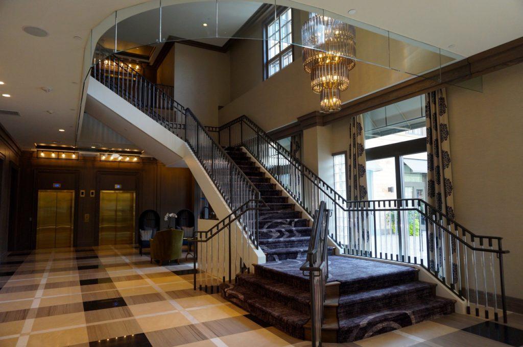 Delamar West Hartford Hotel Photo Credit Ronni Newton